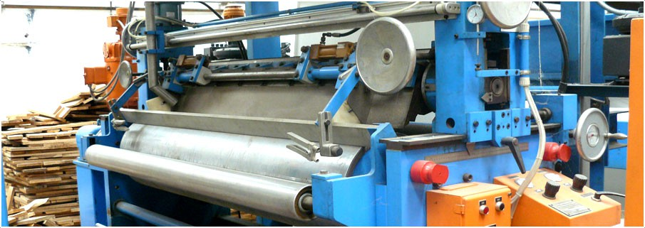 New and Used Textile Machinery Dealer